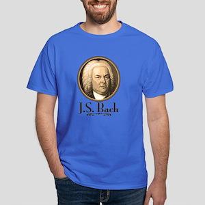 J.S. Bach Dark T-Shirt
