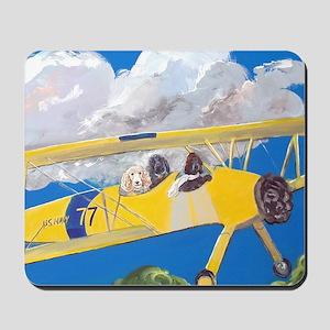 SQLite FlightCrew Mousepad