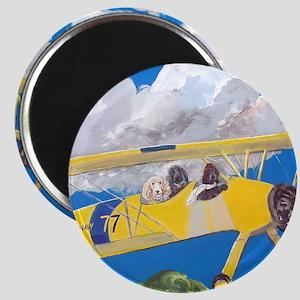 SQLite FlightCrew Magnet