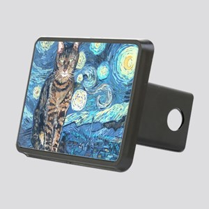 MouseLite StarryCat Rectangular Hitch Cover