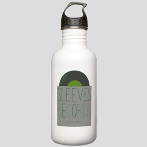 WS_sleeves_GREEN Stainless Water Bottle 1.0L