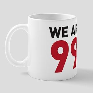 99-t Mug