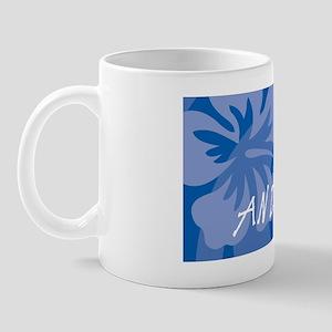 AnDen-Shoulder Mug