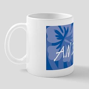 AnDen-Clutch Mug