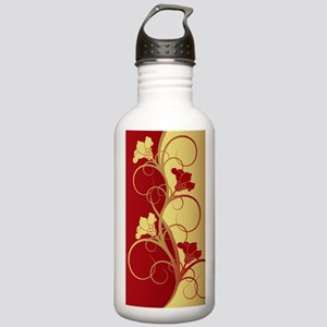rgflowers3g Stainless Water Bottle 1.0L
