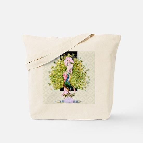 1 JAN 2 V RIVALS LEYENDECKER Tote Bag