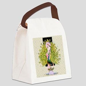 1 JAN 2 V RIVALS LEYENDECKER Canvas Lunch Bag