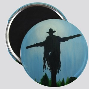Scarecrow 2 Magnet