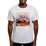 Monument Valley Storm Light T-Shirt