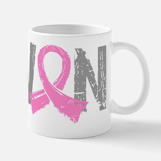 - I Won Breast Cancer... Mug