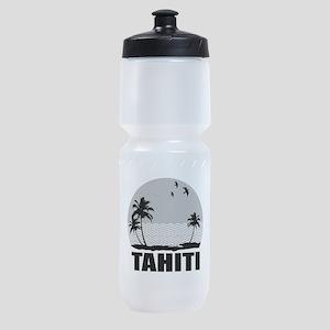 TAHITI BEACH Sports Bottle