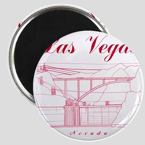 LasVegas_10x10_HooverDam_Red Magnet