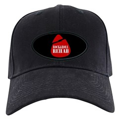 Rock & Roll Rehab Baseball Hat