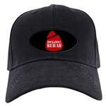 Rock & Roll Rehab Black Cap