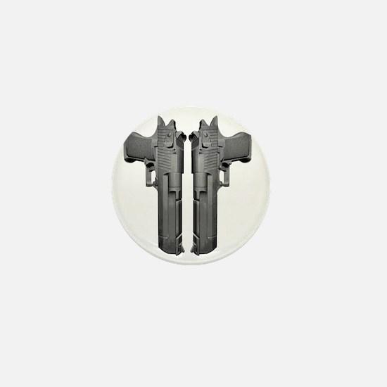DesertEagle Mini Button