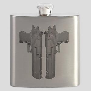 DesertEagle Flask