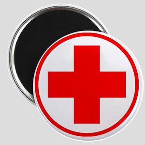 medic2 copy Magnet