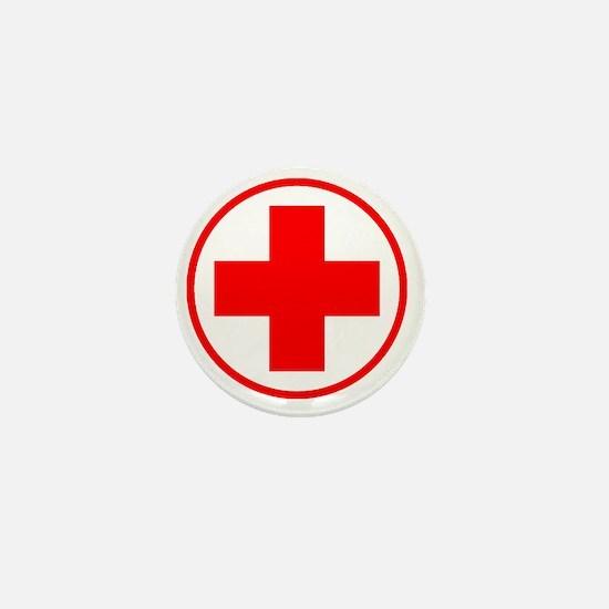 medic2 copy Mini Button
