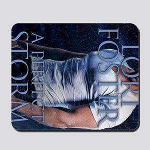 toiletry bag A PERFECT STORM Mousepad