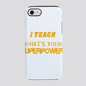 SUPERPOWER iPhone 7 Tough Case