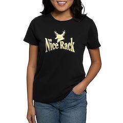 Deer Hunter Women's Dark T-Shirt