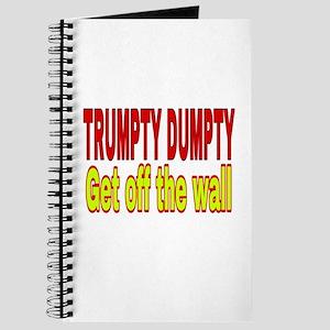 Trumpty Dumpty Journal