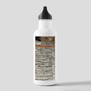 Greek Art. Fier, Alban Stainless Water Bottle 1.0L