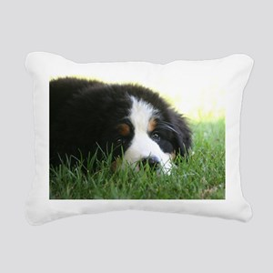 Mia_16x Rectangular Canvas Pillow