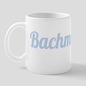 Bachmann 12_dark Mug