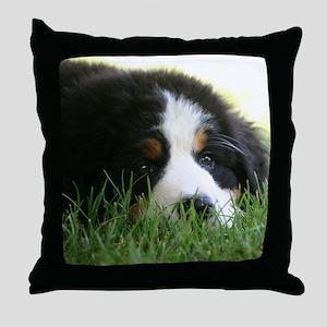 Mia9x7.5_mpad Throw Pillow