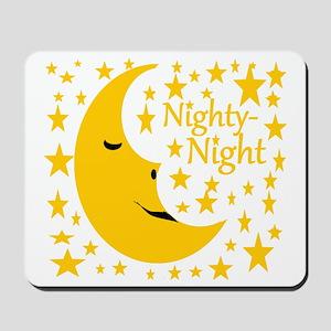 nighty-night Mousepad