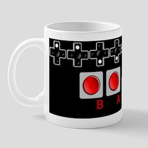 the code14x6 Mug