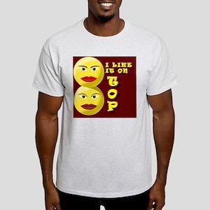 AD20C CP-MOUSE Light T-Shirt
