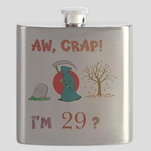 AWCRAP29WXXX Flask