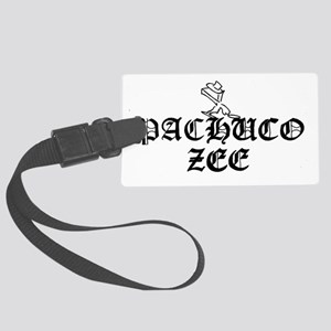PACHUCO Z Logo 005 Large Luggage Tag