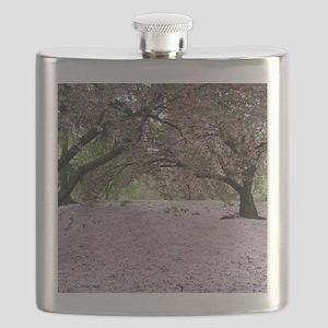 FallenCherryBlossomsMP Flask