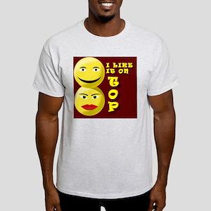AD20B CP-MOUSE Light T-Shirt