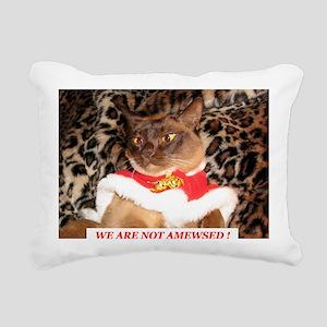 IMG_0273_ZA_pillow_txt Rectangular Canvas Pillow