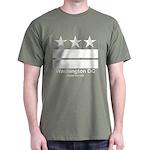 Washington DC Capital City USA Dark T-Shirt