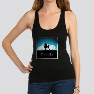 nightsky2 Racerback Tank Top
