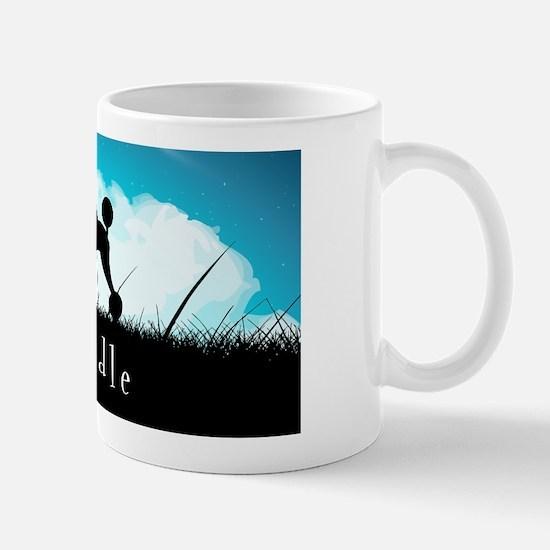 nightsky4 Mug