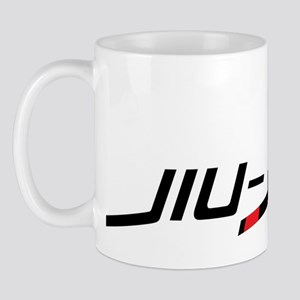 lifestyle black Mug