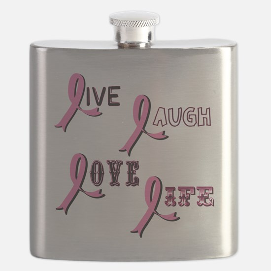 BREAST-CANCER-AWARENESS-2 Flask