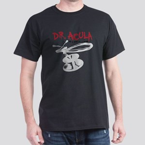 dracula copy Dark T-Shirt