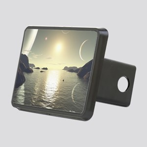 AegeaMousepad Rectangular Hitch Cover