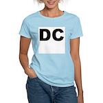 DC Women's Light T-Shirt