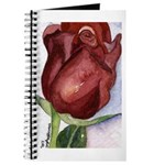 Valentine Roses Journal