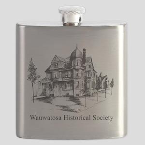 whslogo Flask