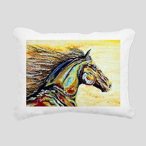 windandfire099 Rectangular Canvas Pillow