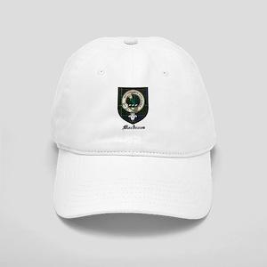 MacInnes Clan Crest Tartan Cap